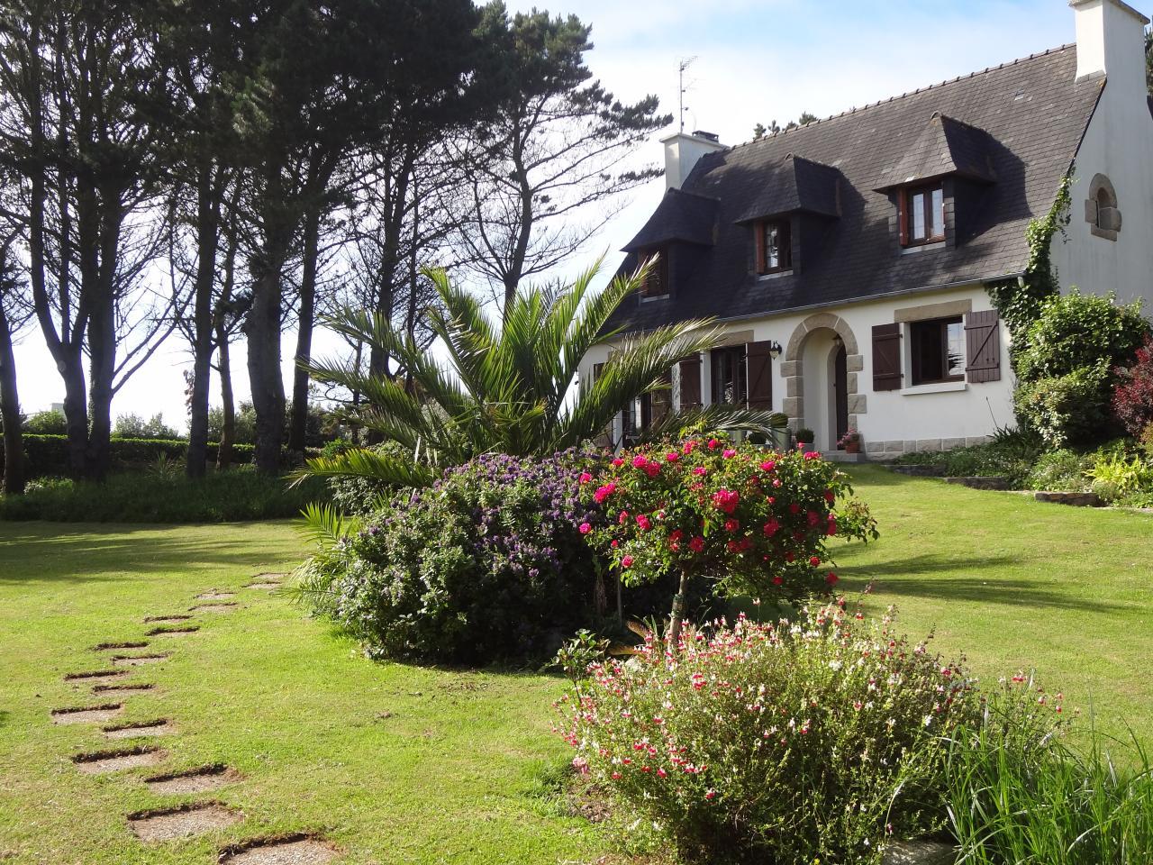 Chambres d'hôtes à Plouguerneau